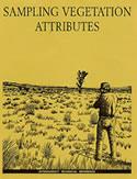 Sampling Vegetation  Attirbutes booklet cover